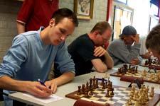 Thomas Willemze 'Leids' kampioen 2005
