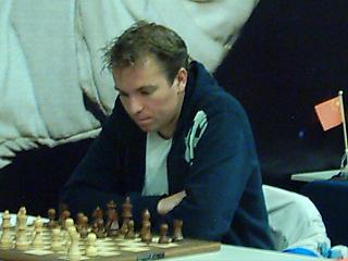 Leids kampioen 2002: Pieter Hopman