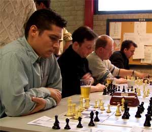 Winnaars Oliebollen 2004